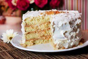 Bolo Angels Cake